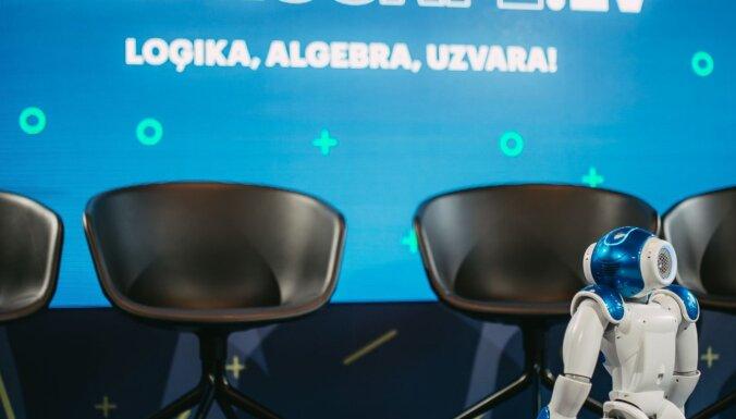 Izaicina pārbaudīt matemātikas zināšanas Latvijā radītā digitālā izlaušanās spēlē