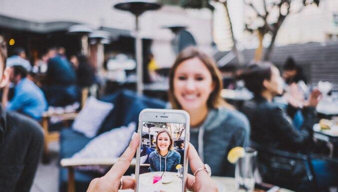Sociālo tīklu lietošanas kļūdas, kas var maksāt darbu