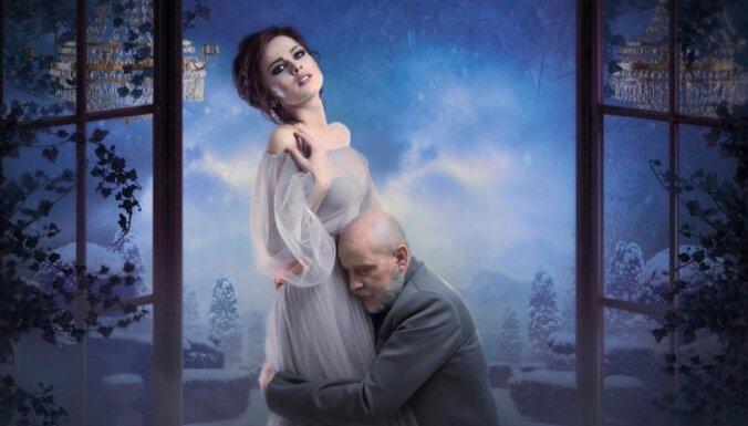 Džilindžers Dailes teātrī iestudē izrādi 'Kareņins'