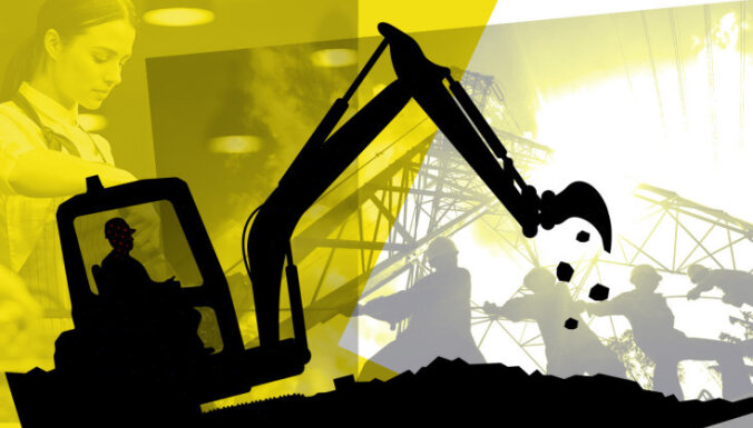 Pieaudzis uzņēmumu īpatsvars, kas šogad plāno īstenot jaunus investīciju projektus