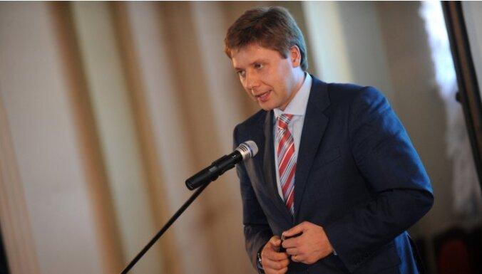 Nils Ušakovs: Par 'Saskaņas centru' un referendumiem