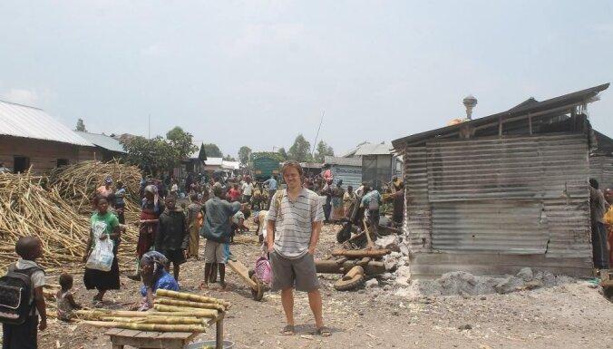 Читатель: Конго. Путешествие по самой опасной стране в мире