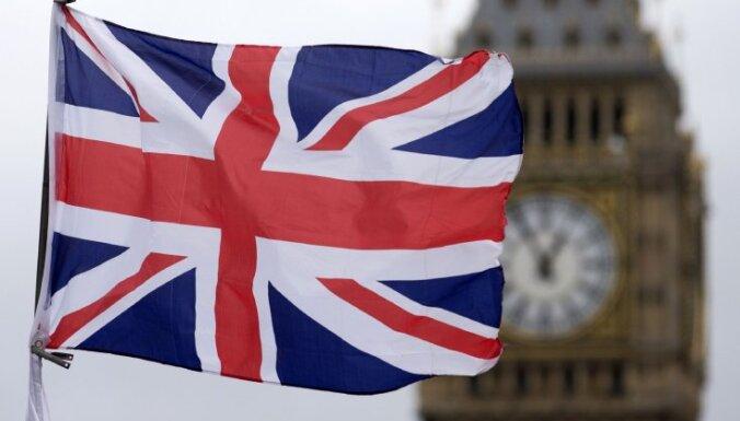 Британским банкам грозят потери в 90 миллиардов долларов после Brexit