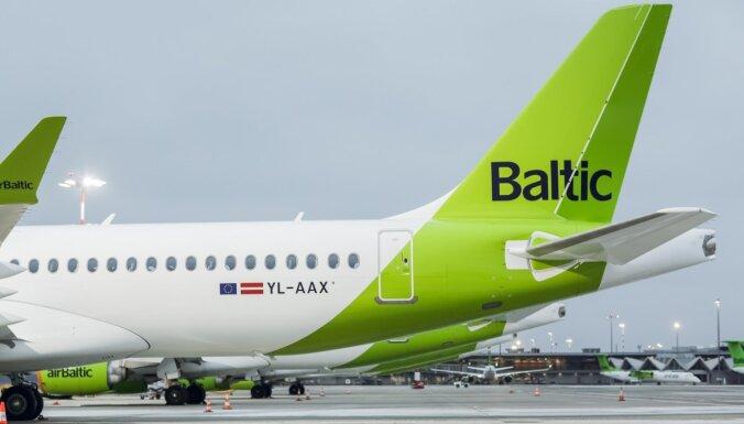 На прошлой неделе в вылете в Ригу было отказано 24 пассажирам без теста на Covid-19