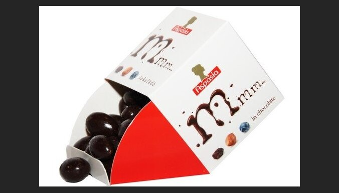 Piedalies konkursā un laimē 'Skrīveru saldumu' dāvanu karti!