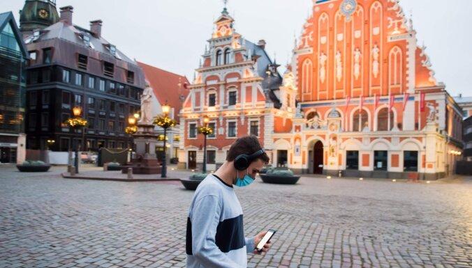 No aizvadītajā diennaktī atklātajiem Covid-19 gadījumiem 431 reģistrēts Rīgā
