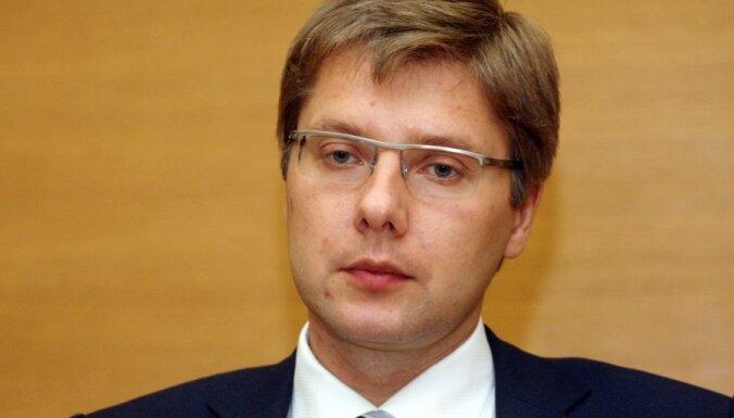 Nils Ušakovs: Kopā vai nekā