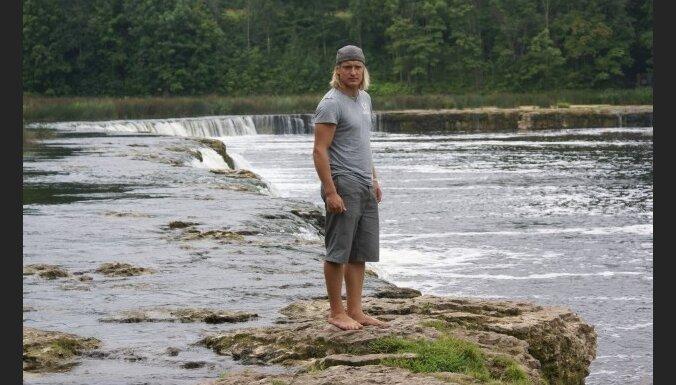 Meklē Rīgā pazudušu vīrieti