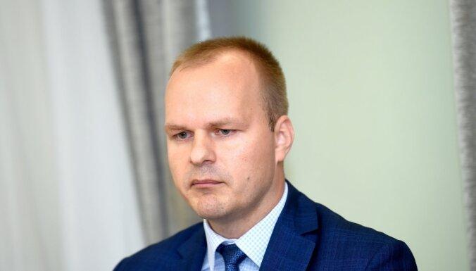 IZM valdībā virzīs jautājumu par 3,7 miljonu eiro piešķiršanu PČ hokejā