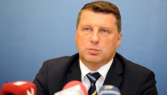 Вейонис: если версия о российской подлодке верна, надо усилить контроль