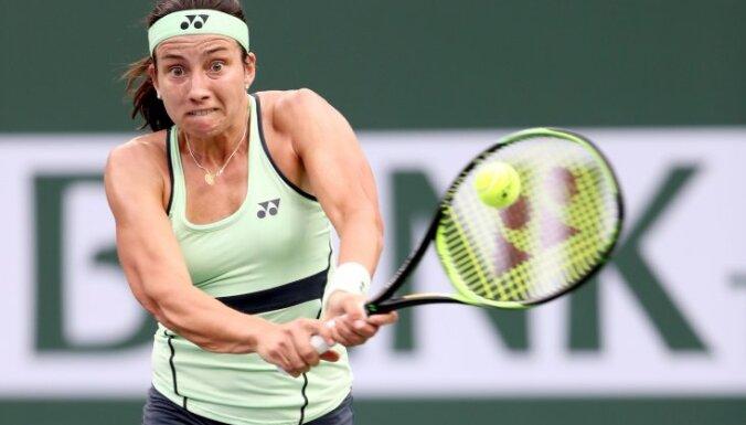 Уильямс не пустила Севастову в четвертьфинал турнира в Индиан-Уэллсе