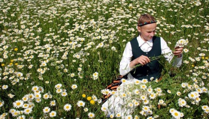 Briselē jūnijā gaidāmi Eiropas Latviešu kultūras svētki