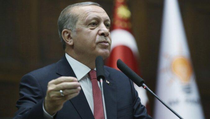 Эрдоган пригласил Армению к сотрудничеству