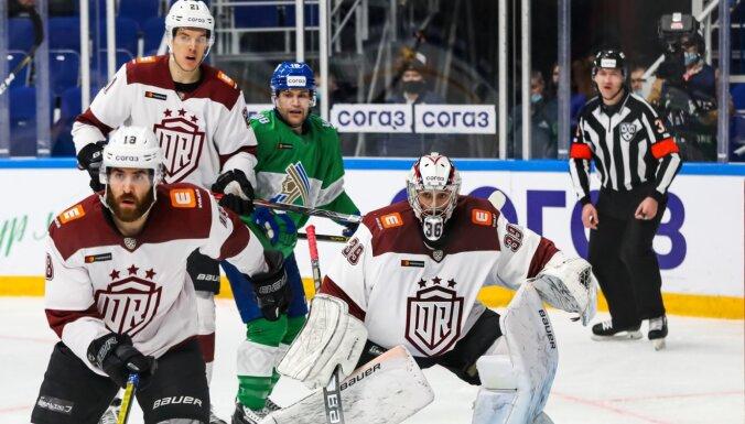 Voris no Rīgas 'Dinamo' pāriet uz Doņeckas 'Donbass'