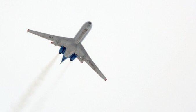 Легендарный самолет Ту-134 совершил последний полет. Чем он запомнится?