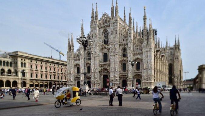 Ливия предупредила Италию о терроргруппе у Милана