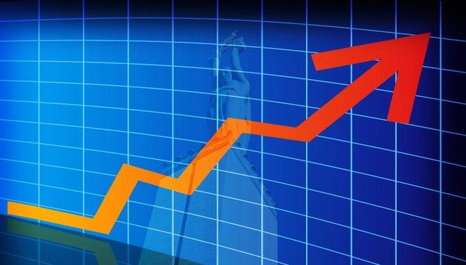 Latvijas IKP 3. ceturksnī palielinājies par 2,9% – vislēnāk Baltijā
