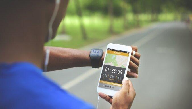 11 populārākās un ērtākās treniņu mobilās aplikācijas