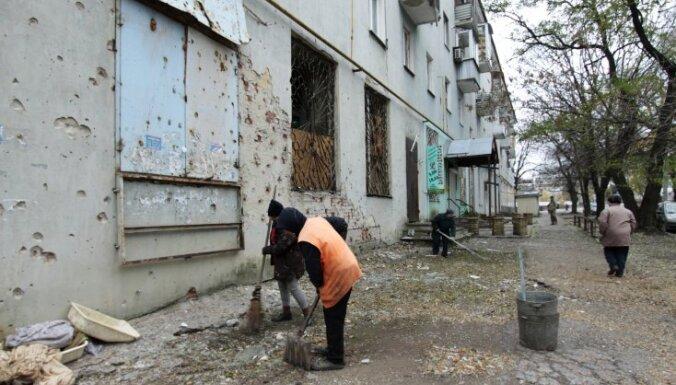 ООН сообщила более чем о 3300 убитых за годы конфликта в Донбассе