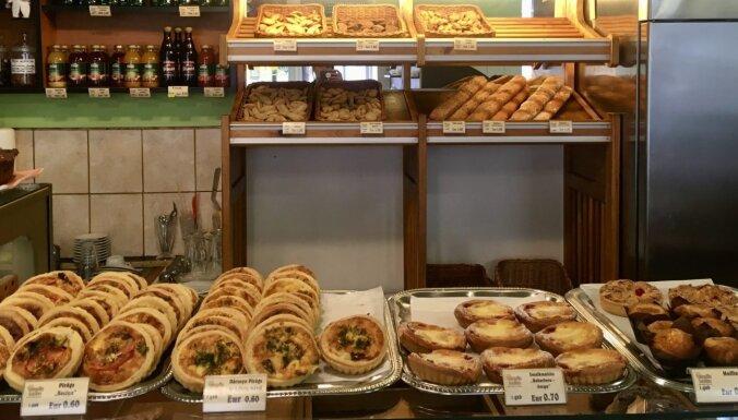 Atrasts Rīgā: 14 ceptuves un beķerejas, kur tikt pie svaigas maizes klaipiņa