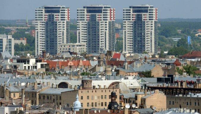 Skanstes apkaimi plānots izveidot par '21.gadsimta Rīgas jauno vizītkarti'