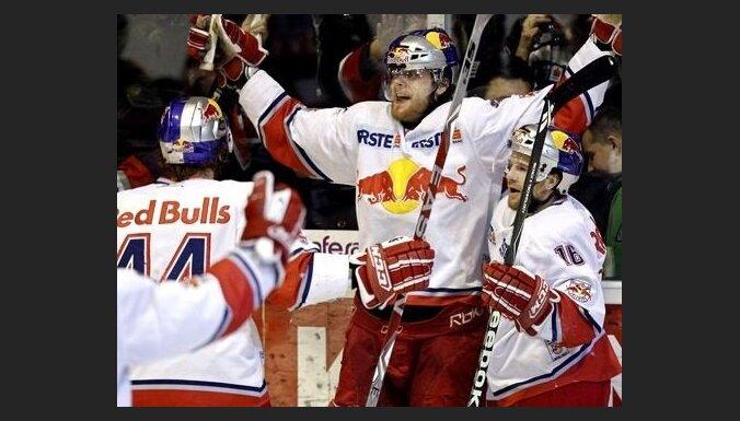 Rīgas 'Dinamo' pēdējā brīdī atteikušais Ērls pievienosies Zalcburgas 'Red Bull'
