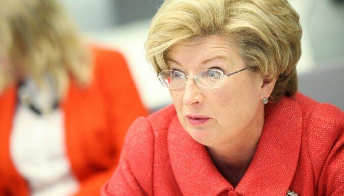Партия No sirds Latvijai выберет на съезде председателя