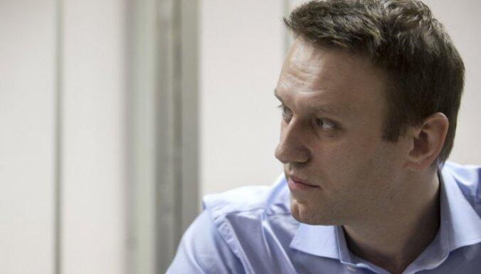Навальный подал в суд на Путина из-за зятя президента России