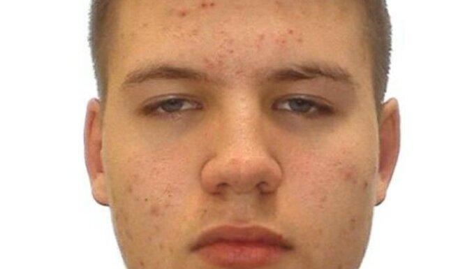 Разыскивается пропавший без вести 17-летний юноша