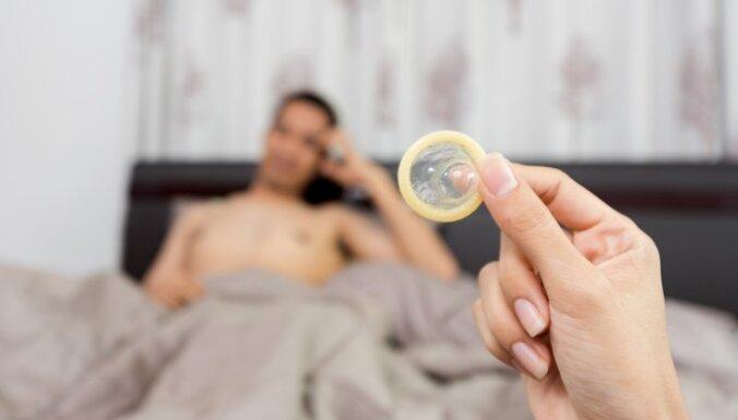 Почему нет мужских оральных контрацептивов и готовы ли к ним мужчины?