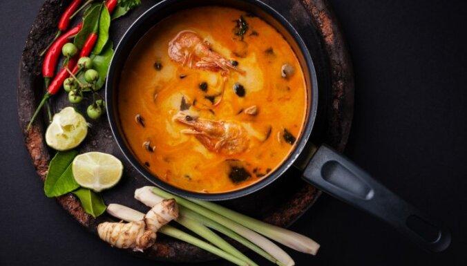 14 kārdinošas taizemiešu virtuves receptes garšas kārpiņu lutināšanai