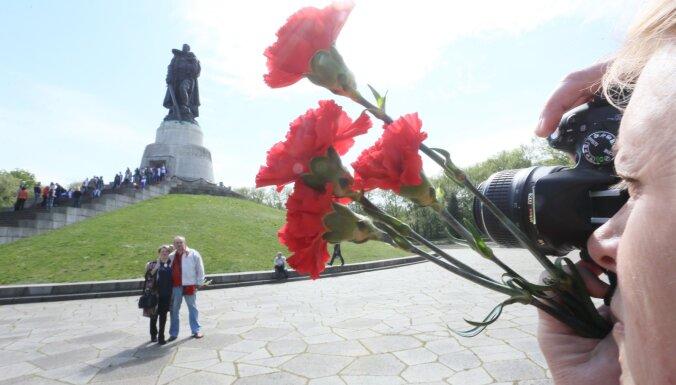Как ухаживают за советскими воинскими захоронениями в Германии