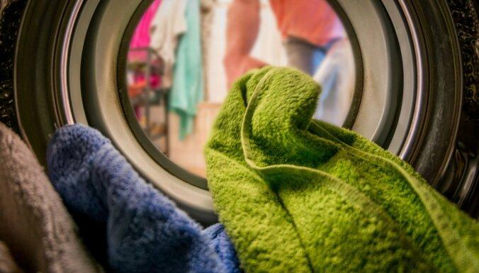 Padomi mazgāšanā, locīšanā un uzglabāšanā – knifiņi par dvieļiem