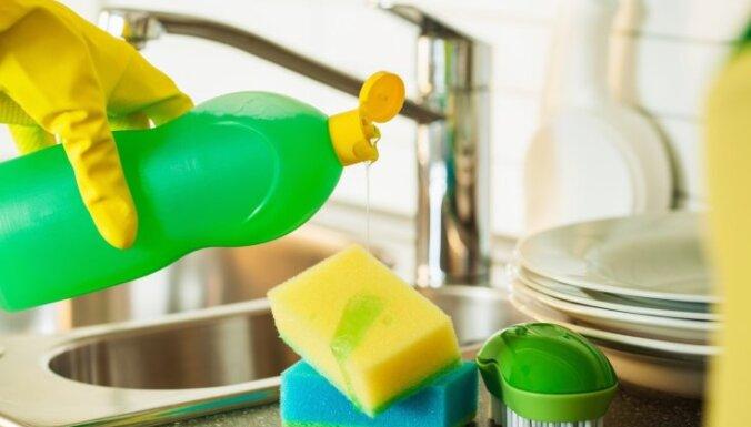 Приметы: Почему нельзя оставлять грязную посуду на ночь