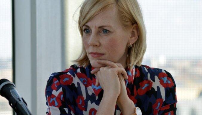 Elīna Pinto: Latvijai jāveido 'mobilitātes alianse' emigrācijas risināšanai Eiropas mērogā