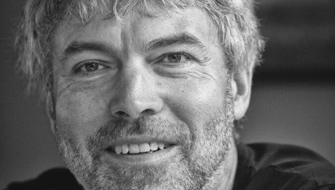 Helikoptera avārijā Aļaskā gājis bojā Čehijas bagātākais cilvēks