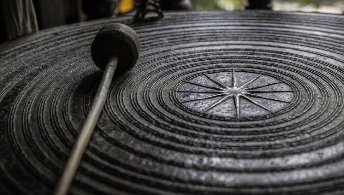 Aicina uz gongu pēcpusdienu dabas parkā 'Numernes valnis'