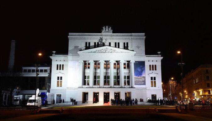 Из-за Covid-19 Национальная опера и балет на две недели прекращает деятельность