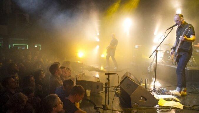 Foto: 'Pienvedēja piedzīvojumi' ar koncertu 'Palladium' svin 20. jubileju