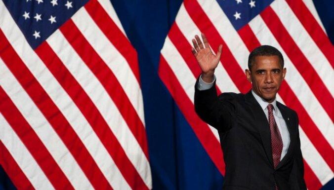 Obama runā par valsts stāvokli pieprasa palielināt nodokļus miljonāriem, lai panāktu ekonomisku taisnīgumu
