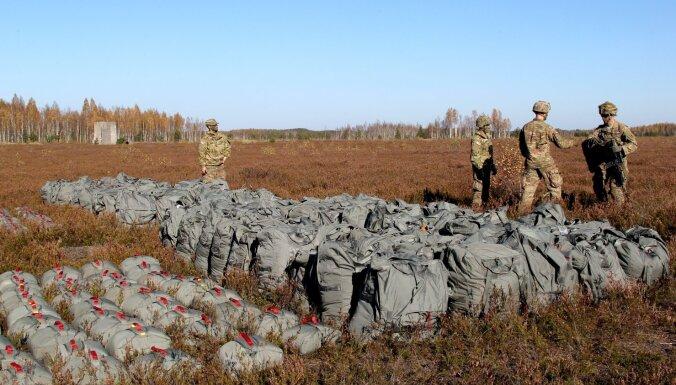 Baltijas bataljons sertificēts dalībai NATO Reaģēšanas spēkos