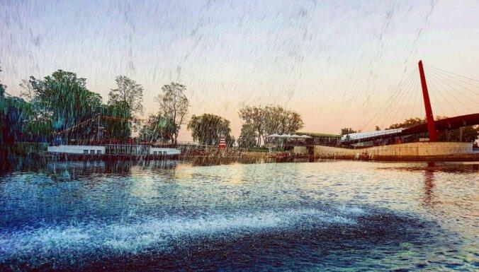 Aicina piedalīties pārgājienā, atklājot Jelgavas skvēru un parku stāstus