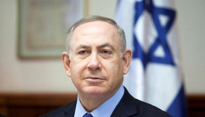 Израиль выступил за создание курдского государства