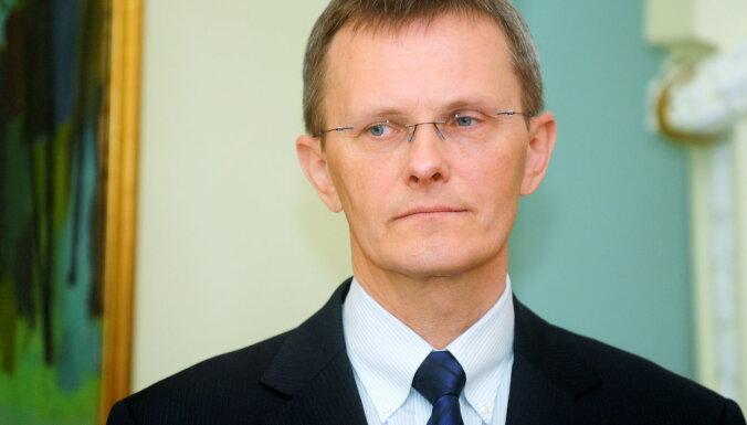 Бюджетная комиссия Сейма поддержала выдвижение Вилкса на должность члена совета Банка Латвии