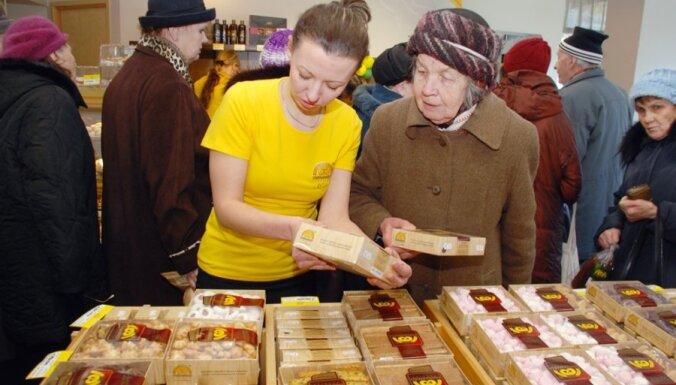 'Liepkalnu' ražotnes, kafejnīcas un veikala izveidē Igaunijā ieguldīti 1,8 miljoni eiro