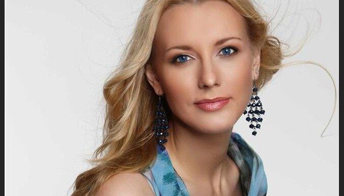 """Латвийская певица - третья с конца на """"Евровидении-2012"""""""