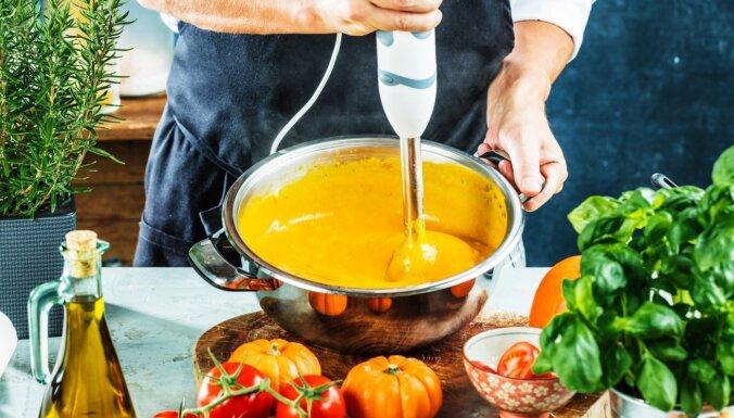 Neizteiksmīgais ķirbis izteiksmīgos ēdienos – rudens kolekcija jauniem garšas apvāršņiem