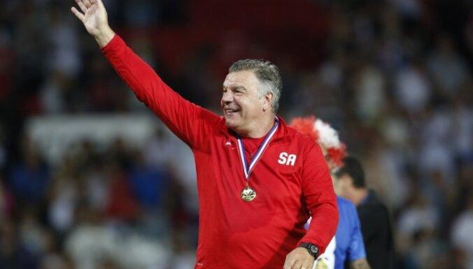 Новым главным тренером сборной Англии станет Эллардайс