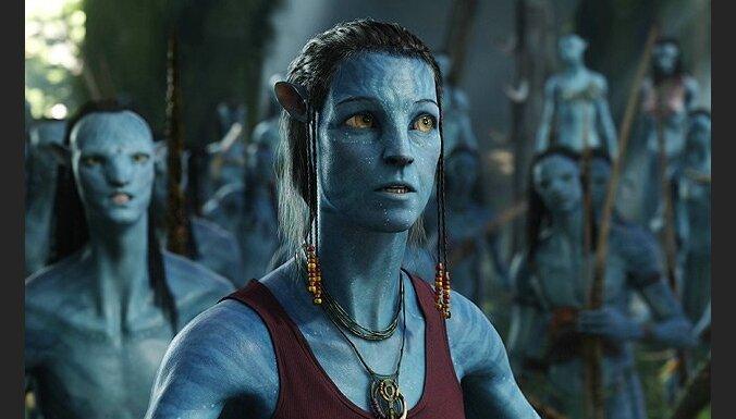 Izziņo filmas 'Avatars' četru turpinājumu pirmizrāžu datumus