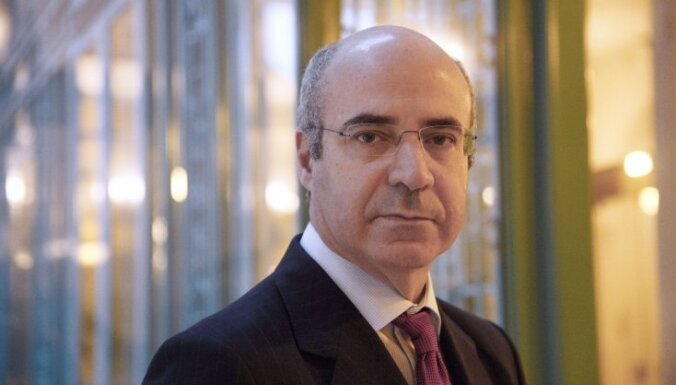 Главе Hermitage Capital Браудеру заочно предъявили обвинение